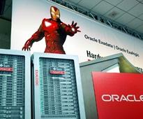 Oracle offers PaaS from Slough UK
