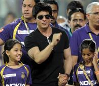 Shah Rukh stays away from Wankhede Stadium