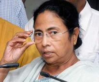 Is Trinamool chief inching closer to BJP?