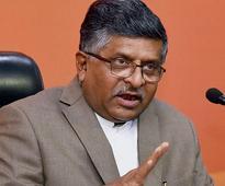 Rs 114-bn PNB fraud: Congress, BJP lock horns over Nirav Modi link