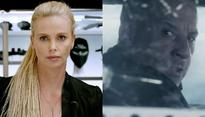 The Fate of the Furious trailer drops, and frankly, its nothing we havent seen before