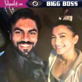 Bigg Boss 10:What happened when Bani J's besties Gauahar Khan and Gaurav Chopra met?