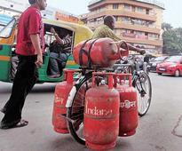 LPG cylinder to cost Rs 93 more now; jet fuel price up by 2%