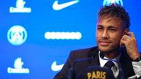 Come to Madrid and you'll win Ballon d'Or, Real tell Neymar