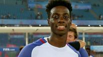 FIFA Under-17 World Cup: It feels like home playing in India, says USA striker Tim Weah