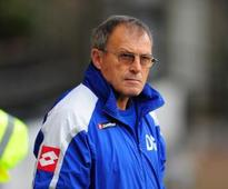 Ex-Chelsea player claims Dario Gradi covered up sex abuse complaint
