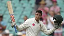 AUS v PAK 3rd Test: Renshaw falls short of double ton but Australia bat on