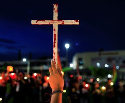 Indian-origin priest stabbed in Australia