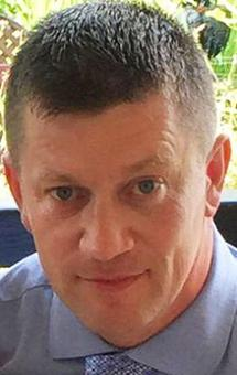 Keith Palmer named as police officer killed in London terror attack