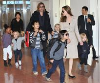Brad Pitt's son refuses to attend supervised visit