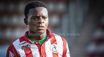 Dutch top-flight sides NEC and Den Haag wrest over Ghanaian talent Felicia Lovette