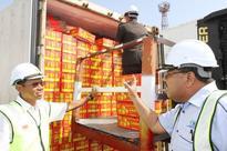 Ahmad Shabery: Potential shortage of mandarin oranges