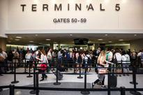 Tough Problem: Airport Public Areas Designed For Commerce, Not Security