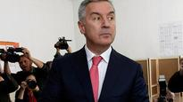 Montenegro PM resigns after close to three decades as leader