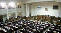 Three Parties to Be Represented in Georgian Parliament