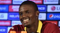 Jason Holder believes it's time for West Indies to win another World Cup