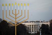 There's Going To Be A Hanukkah Party At A Trump Hotel And These Jews Aren't Happy
