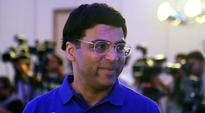 Viswanathan Anand to take on Holland's Anish Giri in Tal Memorial Chess tournament first round