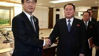 S Korea proposes high-working talks with N Korea