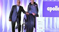 Apollo Tyres plots leadership in truck and bus radial market in India