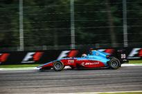 Arjun Maini impresses at Monza after issues in Qualifying