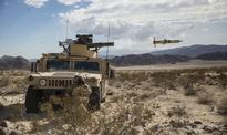 Fast attack vehicles might be exactly what the Army needs to stop ISIS