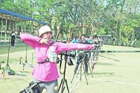 Stage set for Olympics archery selection trials