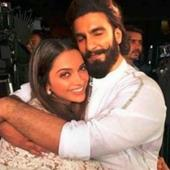 Here's the TRUTH behind this VIRAL picture of Deepika Padukone and Ranveer Singh!