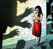 4-year-old girl molested in school washroom