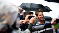 Grosjean relieved to end scoreless streak for Haas in F1