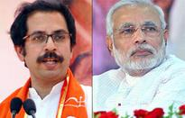 Hindus have different expectations from Modi: Shiv Sena