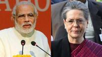 Modi govt has cast dark shadow on democracy by sabotaging Winter Session: Sonia Gandhi