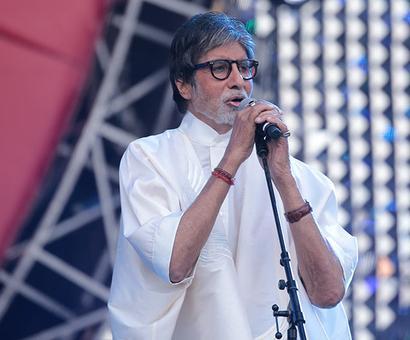 Inside PIX: Shraddha, Sonam, SRK at Global Citizen Fest