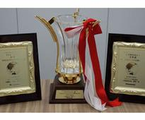 Renesas wins triple award for its semiconductor solutions