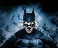 Fans react to Batman: Arkham VR, with October rele...