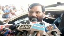 Service charge on food at hotels is unfair trade practice: Consumer Affairs Minister Ram Vilas Paswan