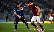 Match Facts: Lazio v AS Roma (Italy Serie A)