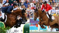 Brit Scott Brash looks to continue Grand Slam success in Geneva
