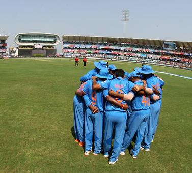 Limited-overs matches dominate India's cramped home season
