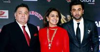 Ranbir Kapoor says nepotism exists in Bollywood, says he is a product of it