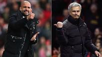 Premier League: Jose Mourinho defiant, Pep Guardiola sorry for Manchester derby ruck