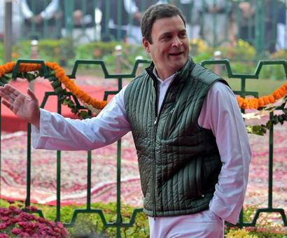 Ready to lose elections but would not give up truth: Rahul