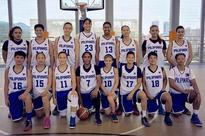 PH faces Singapore in SEABA Championship for Women opener