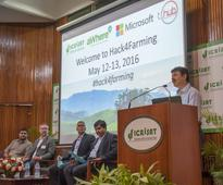 Hack4Farming hackathon throws up innovative ideas for agricultural development in India