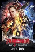 Sharknado 4: Syfy Announces List Of Cast And Cameos, Official Poster Released
