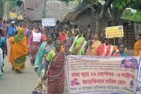Campaign helps poor get cheaper food grains in Bengal