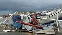 Indians in Florida brace for Hurricane Irma