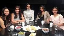 5 inspiring things Sonam Kapoor said at the Actresses Roundtable