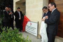 Traditional Chinese medicine clinic opens at university