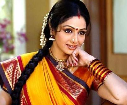 'Sridevi movies are part of beautiful childhood memories'